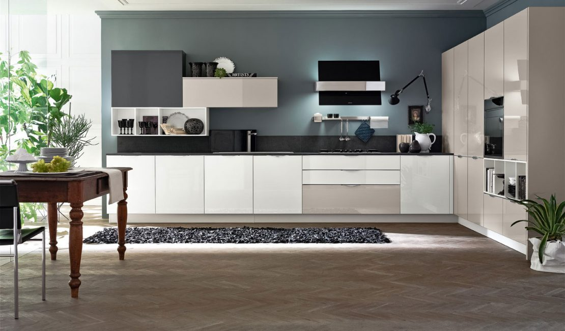 Modern Kitchen Aleve 4