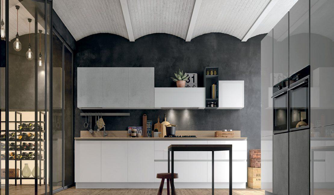 Modern kitchen Aliant 4