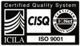 CISQ certificate