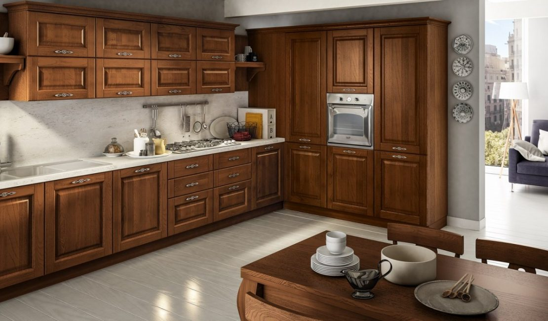 Wooden Cabinets & Furnitures - Saturnia Sydney