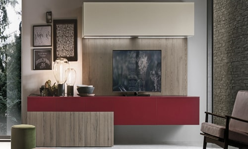 Natural Black - Italian Kitchen Design Sydney