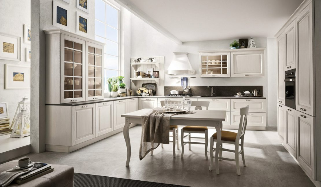 Eurolife - White Cabinet & Furniture Sydney