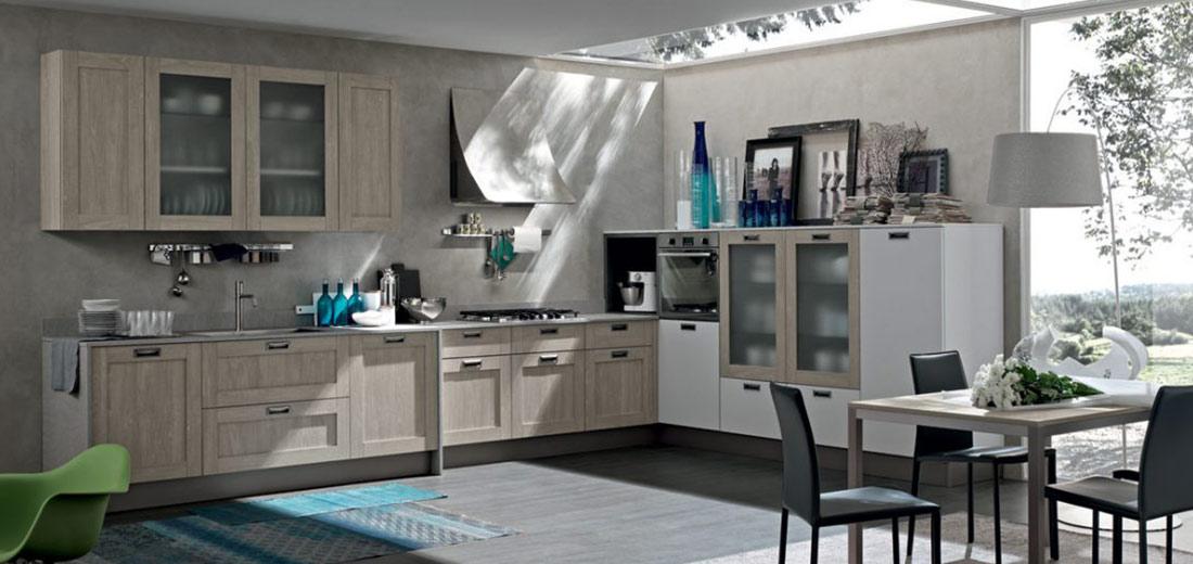 Modern Kitchen Design Balmain - City