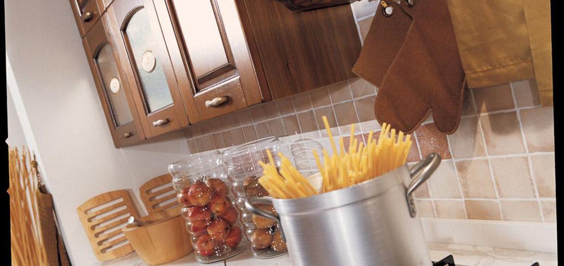 Focolare - Italian kitchens Balmain