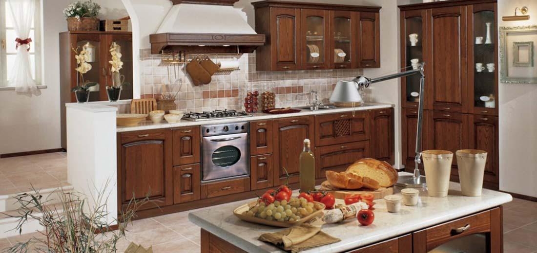 Focolare - Luxury kitchens Balmain