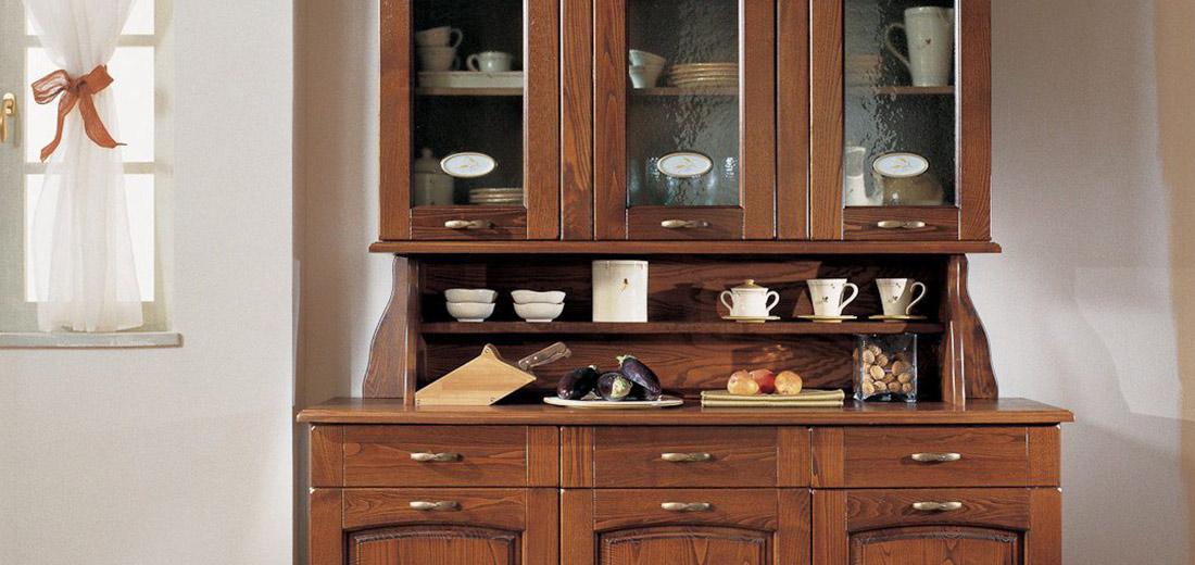 Focolare - Traditional kitchens Balmain