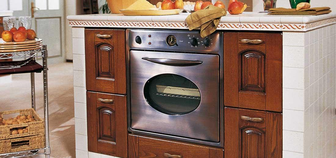 European Kitchens Sydney - Focolare