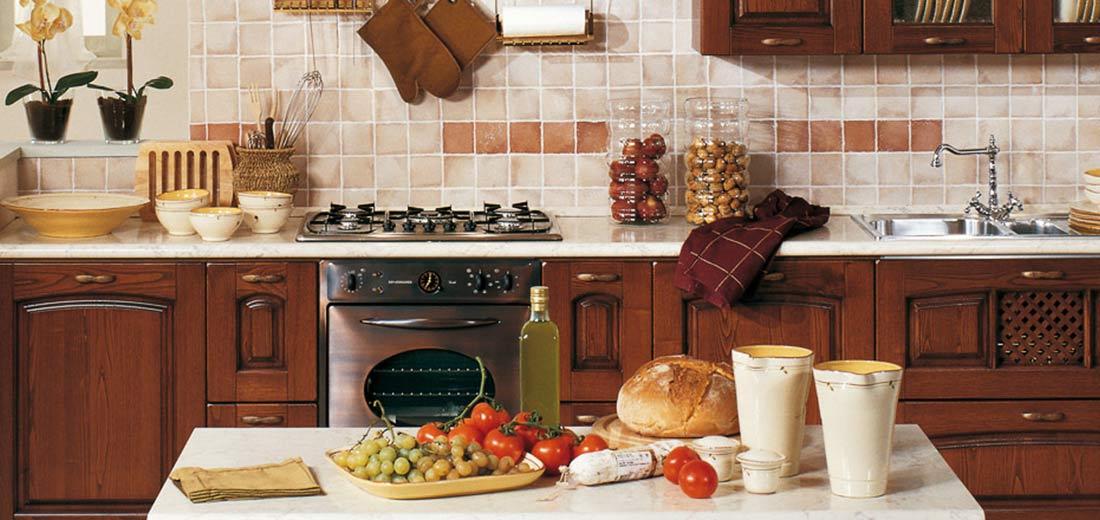 Focolare Traditional kitchens Balmain - Eurolife