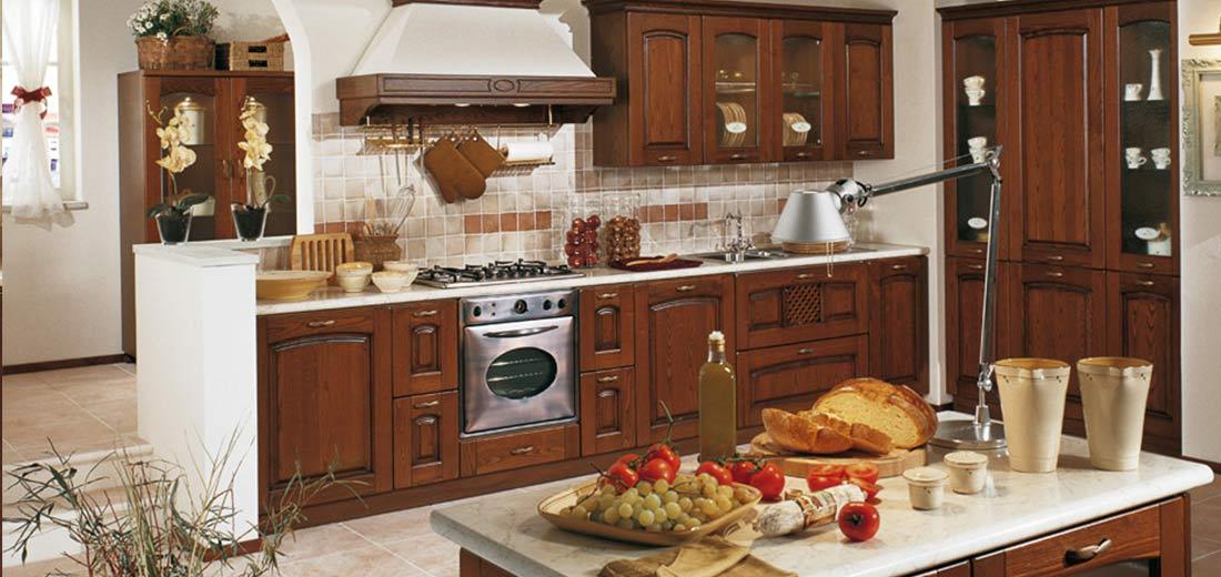 Eurolife Sydney - Focolare Traditional Kitchens Moman