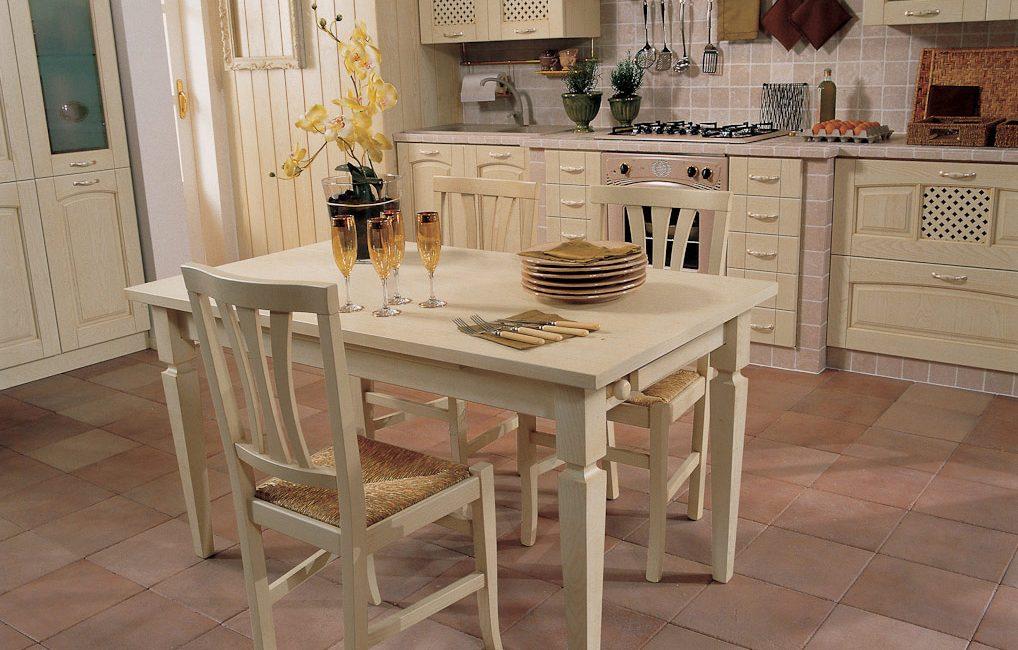 Designer Kitchens Balmain - Ginevra Vaniglia Sydney
