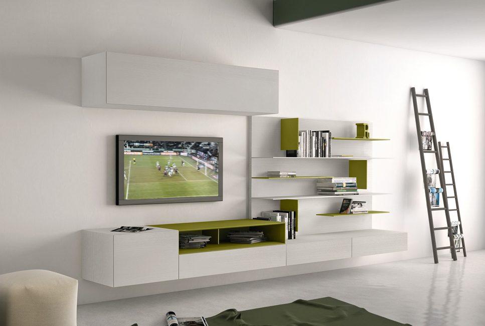 Eurolife Wall + TV Units Furnitures Sydney