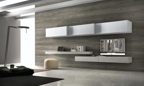 Eurolife - Wall + TV Units Eurolife Architectural Joinery Sydney