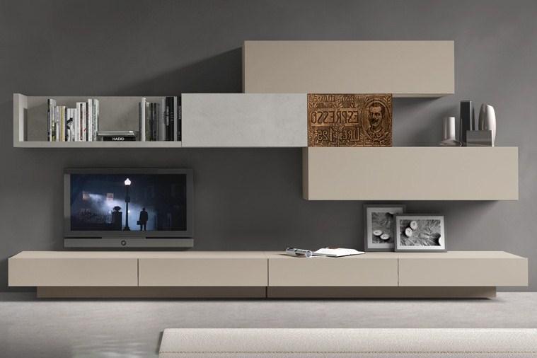 Wall + TV Units Furnitures Sydney - Eurolife Balmain