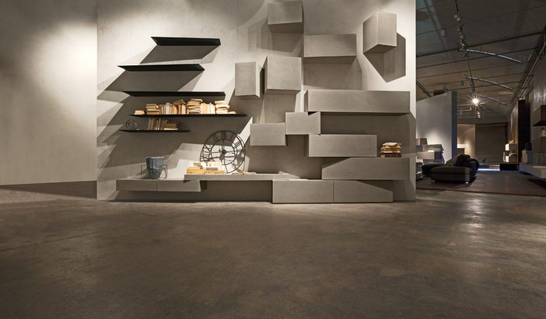 Wall + TV Units Furniture Designs Sydney - Eurolife