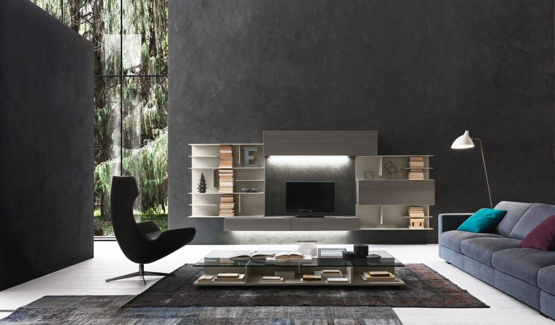Wall Plus TV Units Day Furniture Sydney