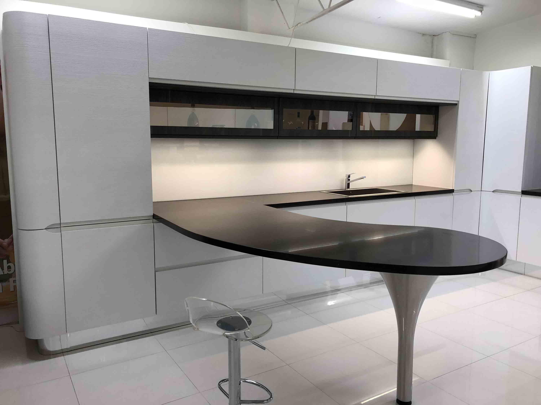 Ex Demo Modern Kitchen Bring