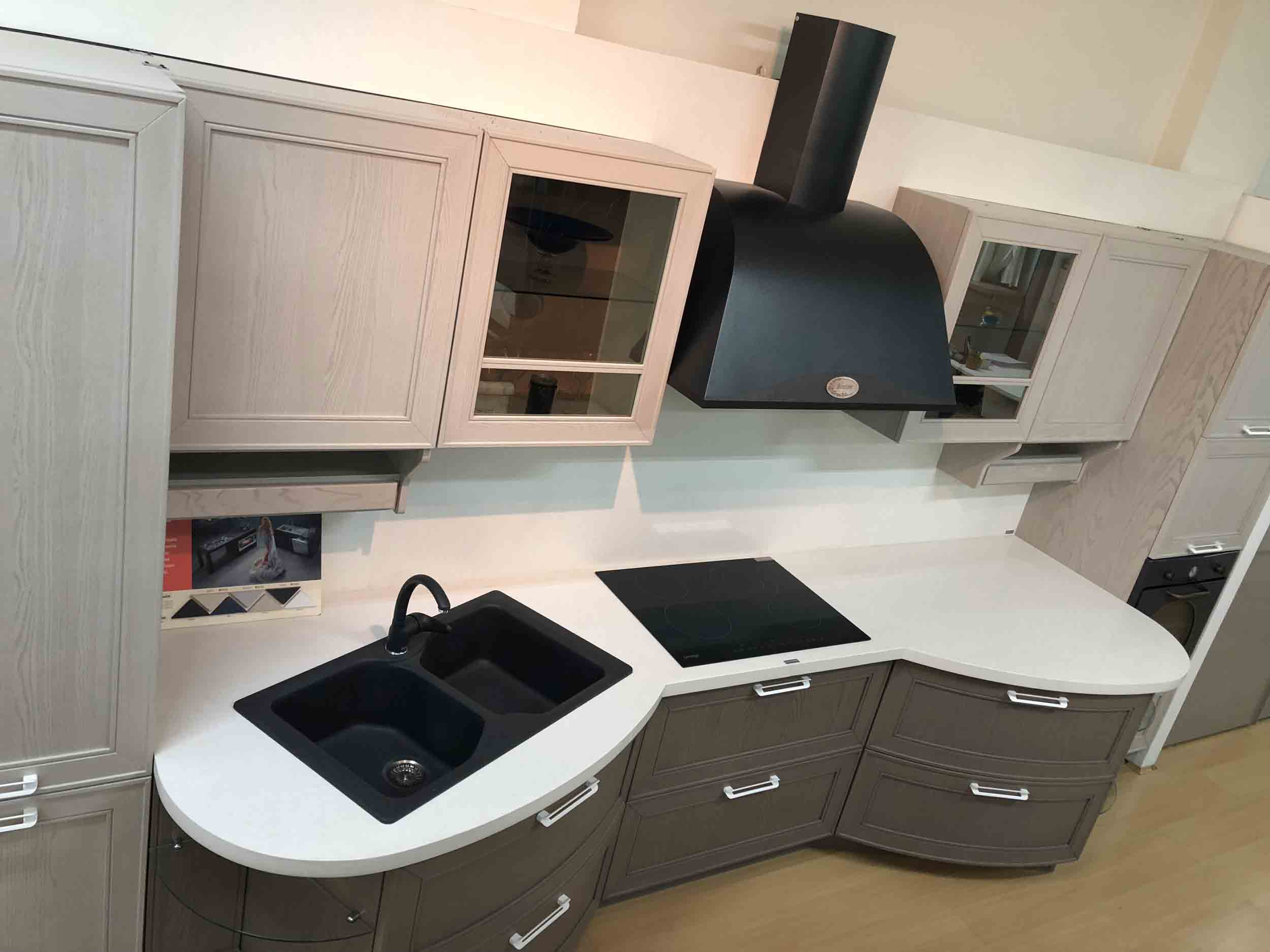 Ex-Display kitchen on sale now