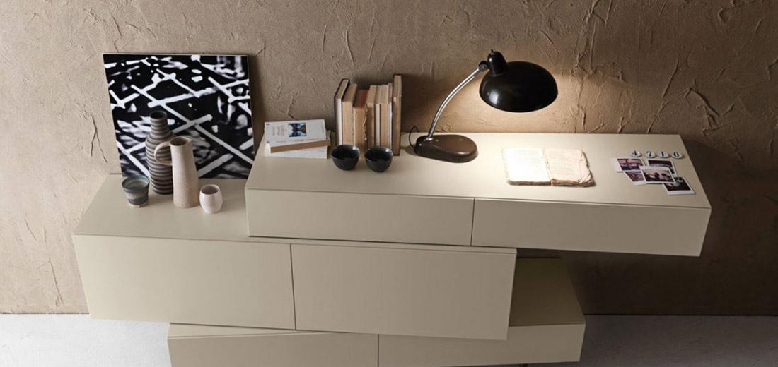 Modern Night Furniture Showroom Sydney - Eurolife