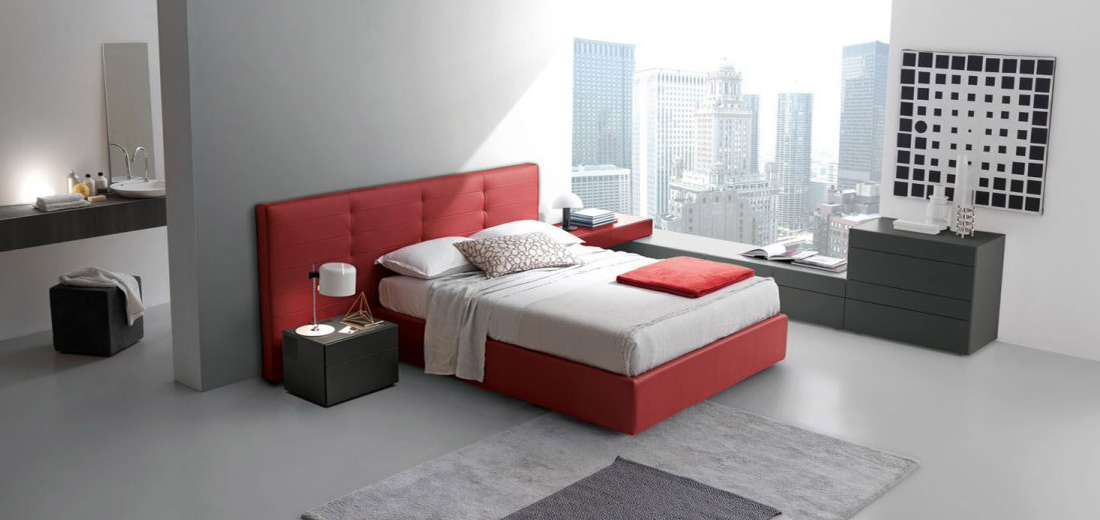 Modern Night Furniture Balmain - Eurolife Sydney