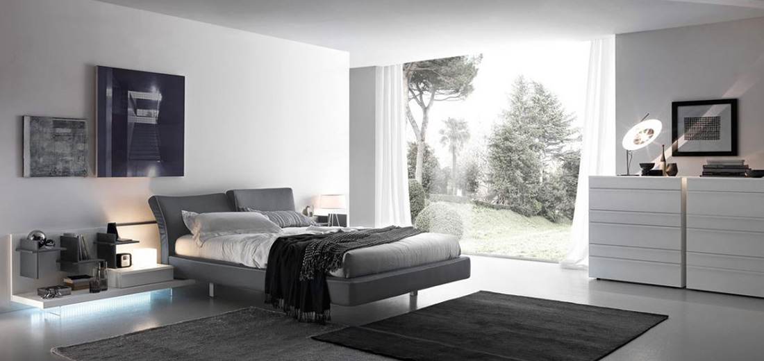 Modern Design Furniture Showroom Sydney - Wall + TV Units