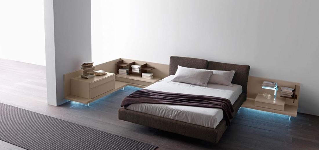 Modern Night Furniture Drummoyne - Eurolife Sydney