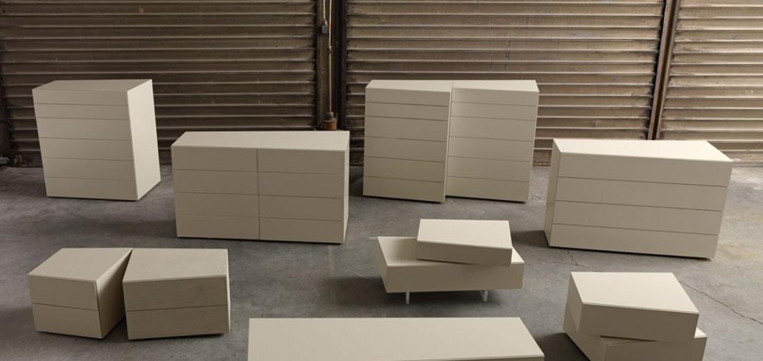 Modern Design Furniture Drummoyne - Night Furniture