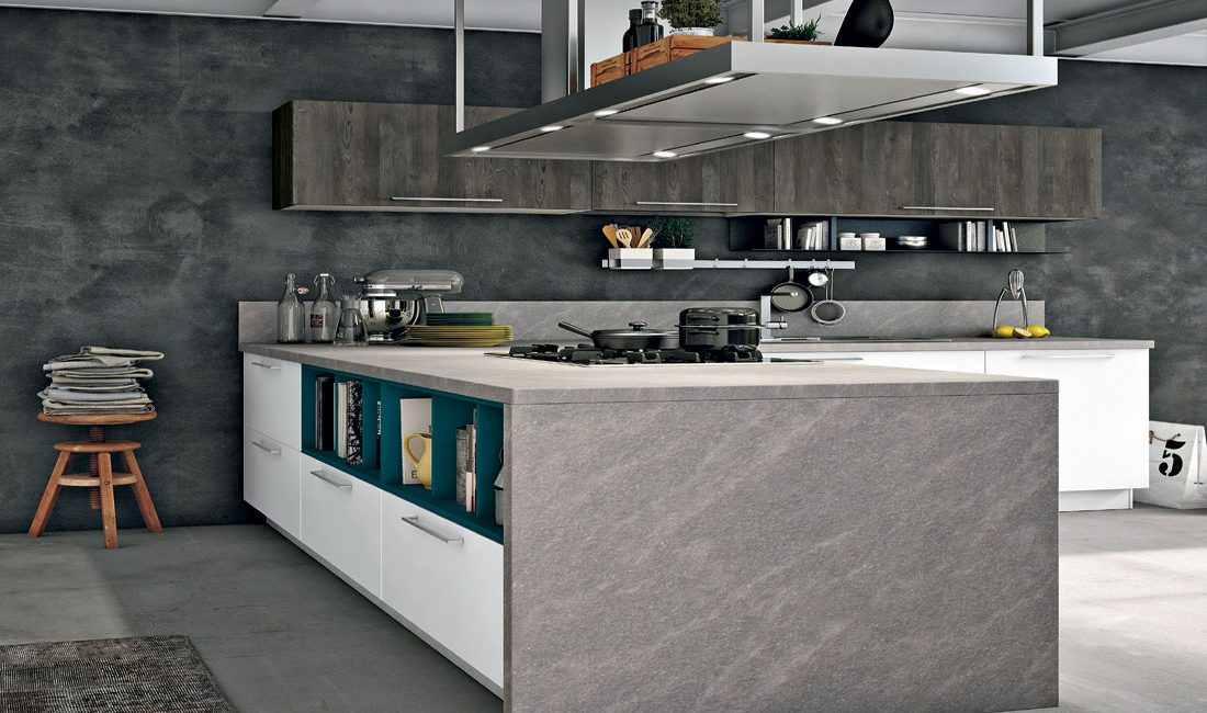 Italian Kitchen Design Sydney - Maya Sydney