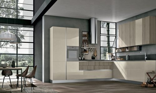 Maya - European Modern Kitchen Design Sydney