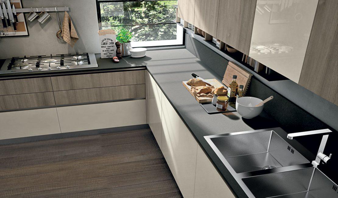 Maya - Modern Kitchen Design Sydney