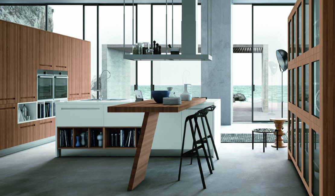 Contemporary Kitchens Sydney - Mood