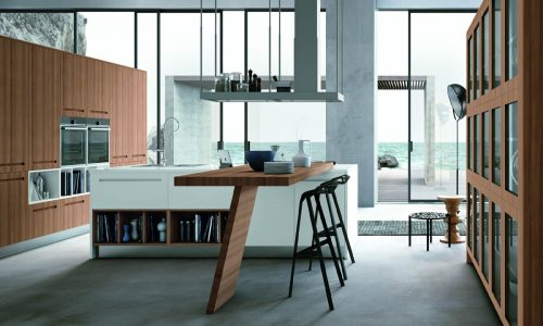 MOOD European Kitchen Design Sydney - Eurolife
