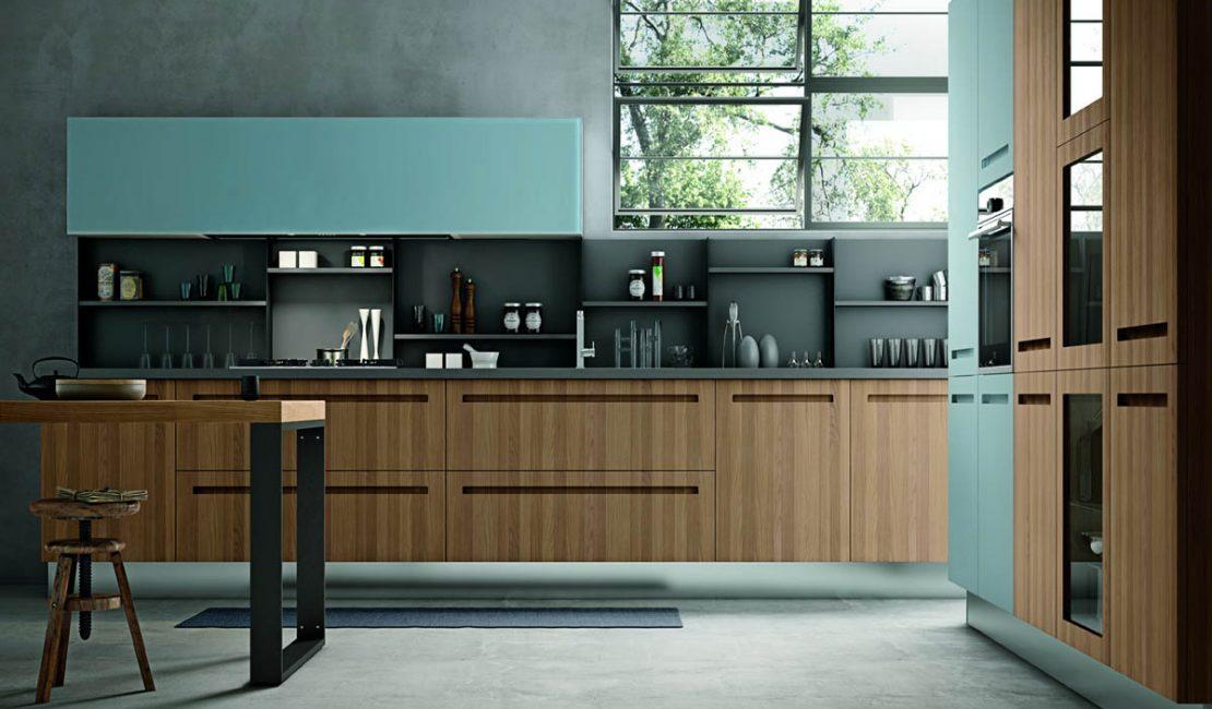 European Kitchen Cabinets - Mood Sydney