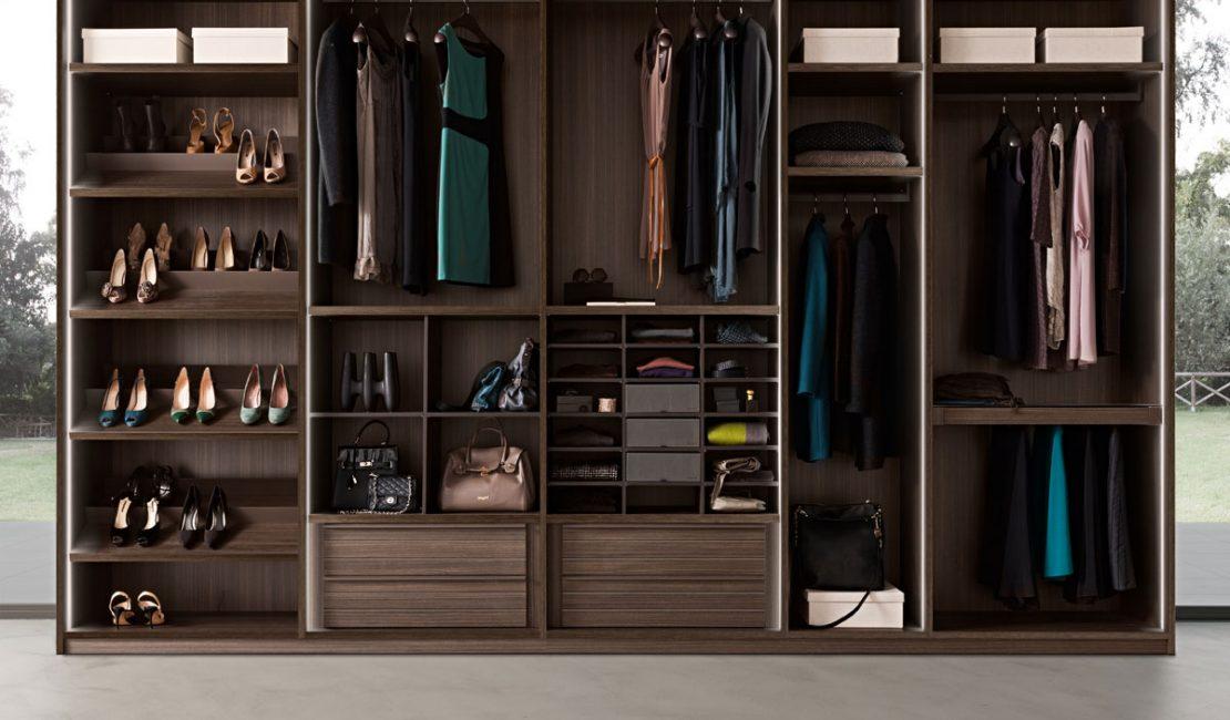 Walk In Wardrobes Closet 6