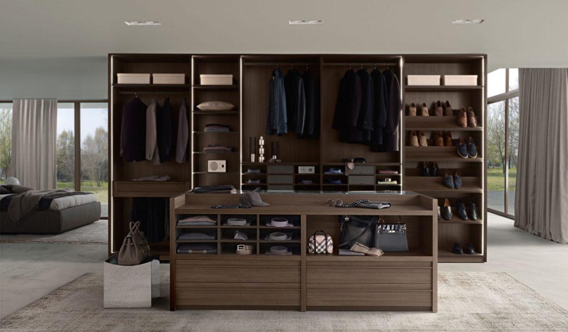 Walk In Wardrobes Closet 5
