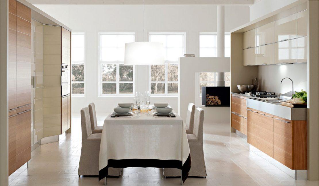 Wooden Kitchens - Eurolife Replay Gloria Sydney