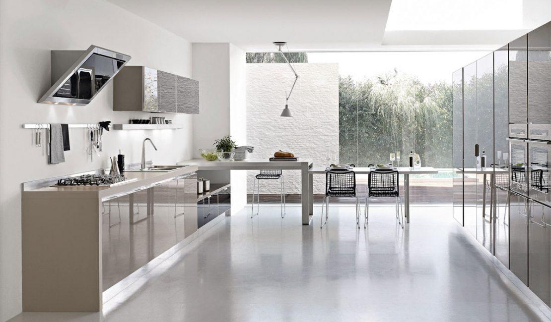 Modern Kitchen Sydney - Replay Gloria