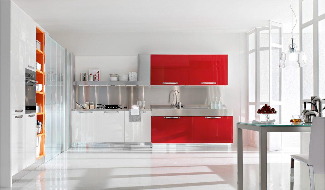 Modern Kitchen Design - Replay Gloria Sydney
