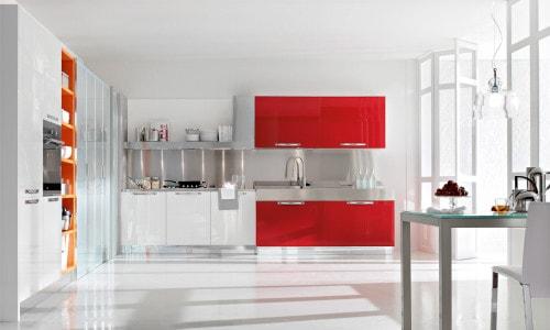 Replay Gloria European Kitchen Design Sydney - Eurolife