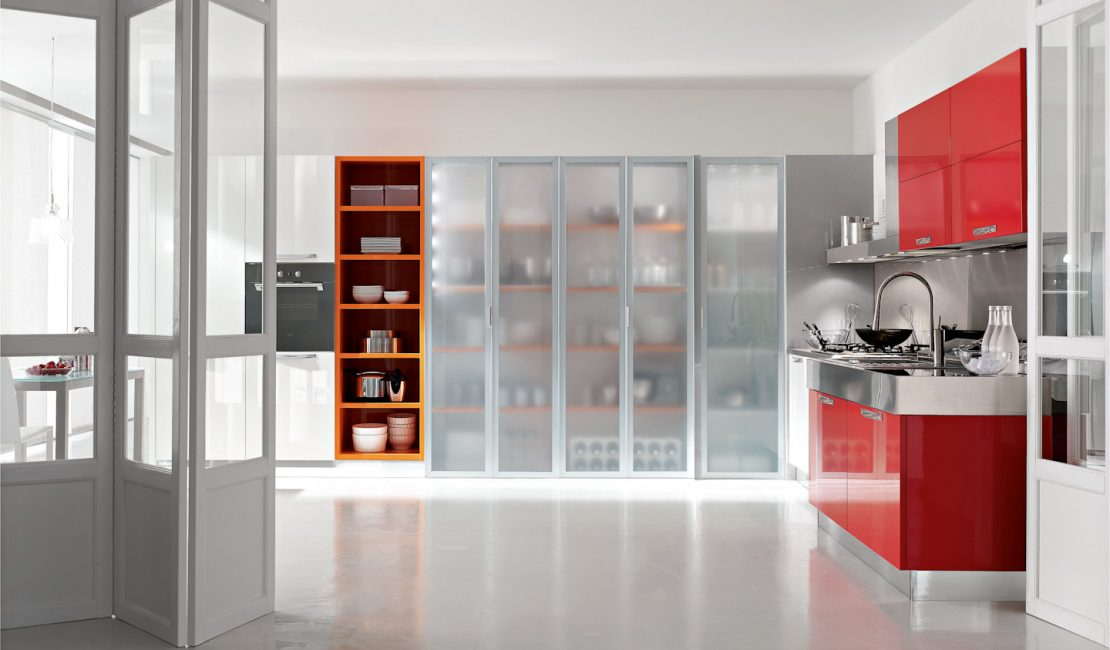 Eurolife Designer Kitchen - Replay Gloria Sydney