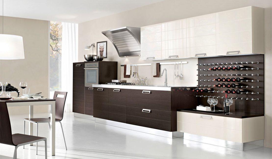 Modern Kitchen Designs - Grey Cabinets Sydney