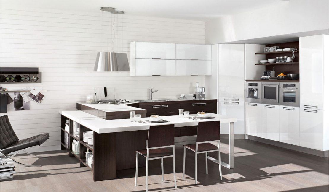 Contemporary Kitchens Sydney - Replay Gloria