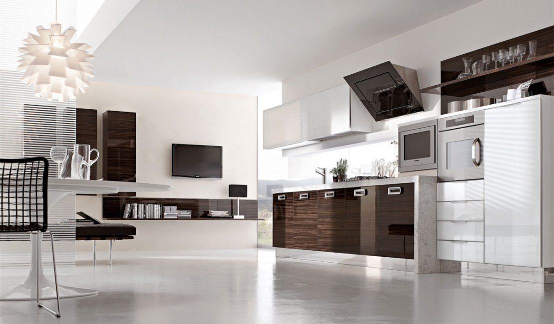 Eurolife - Designer Kitchen Cabinets Sydney