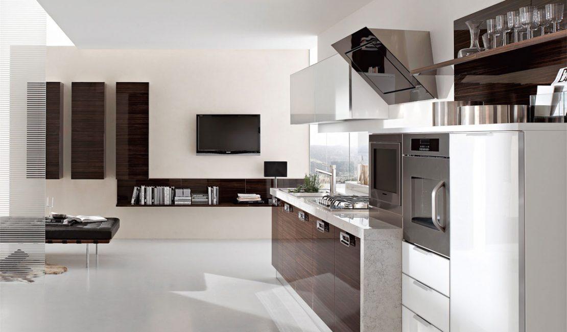 Sandal - European Modern Kitchens Sydney