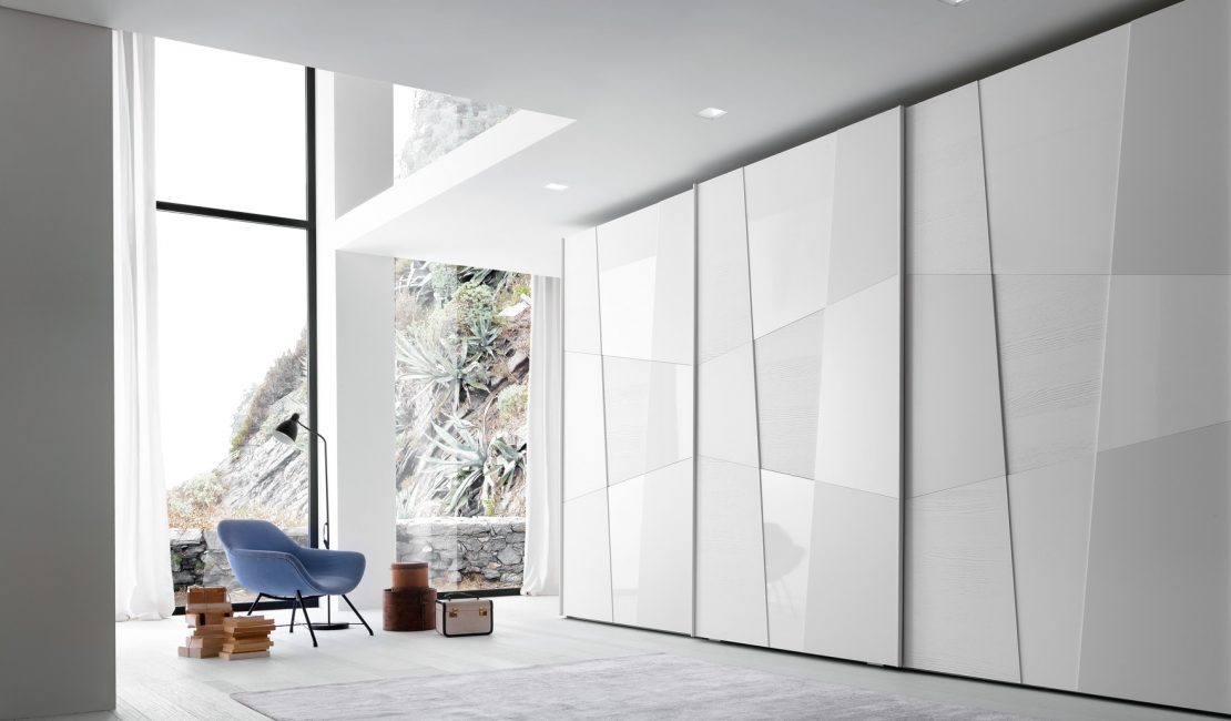 Shape - Italian Sliding Door Wardrobes Sydney