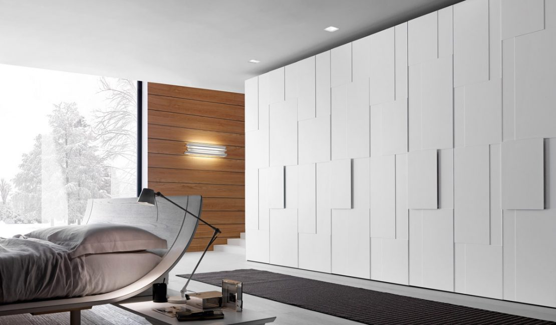 Step - Modern Design Wardrobes Sydney