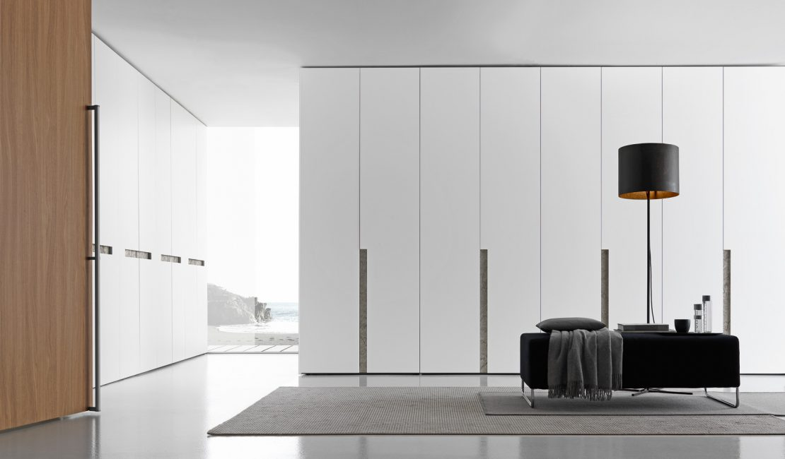 Alibi - Built in Wardrobes Showroom in Sydney