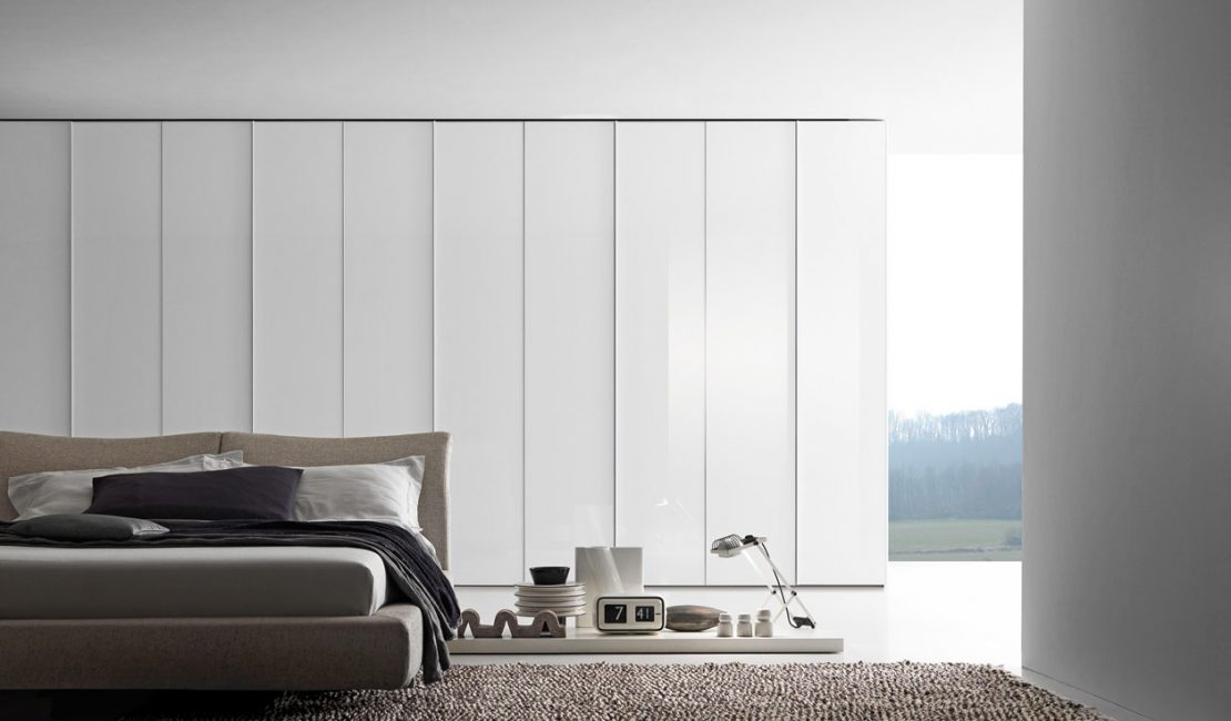 Glass - Built in Wardrobes Designs Sydney