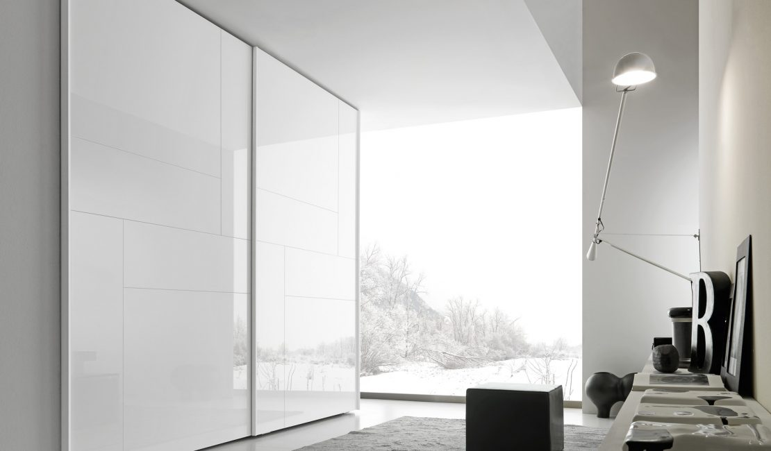 Eurolife Kaleidos - Sliding Door Wardrobe Designs Sydney