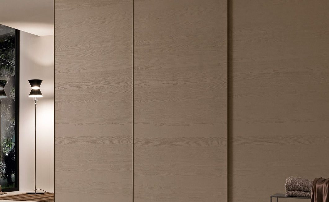 Smooth - Modern Sliding Door Wardrobes Sydney
