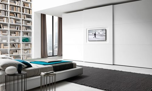 Dama - Sliding Door Wardrobes Sydney